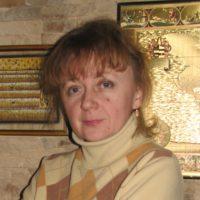 Людмила Олтаржевська