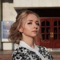 Ольга Олтаржевська
