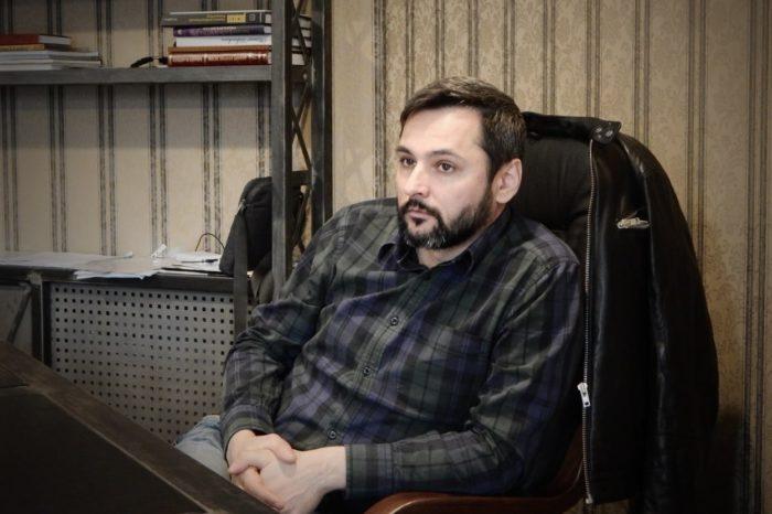 Конструкторське бюро Андрія Білоуса