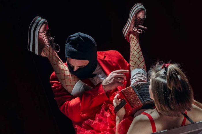 Червоне – то любов